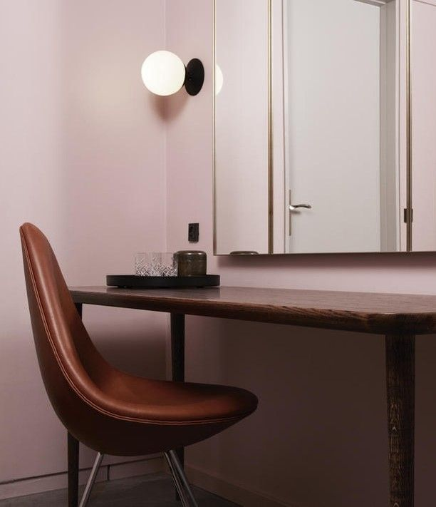 Pin On Olson And Baker Fritz Hansen Furniture And Lighting