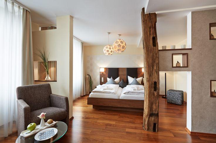 Hotel Die Reichsstadt in Gengenbach