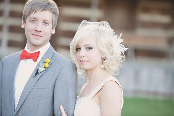 I love this hair: North Carolina Wedding, Hair Colors, Wedding Hair, Bows Ties, Shorts Hair, Hair Pieces, Birdcages Veils, Barns Wedding, Handmade North
