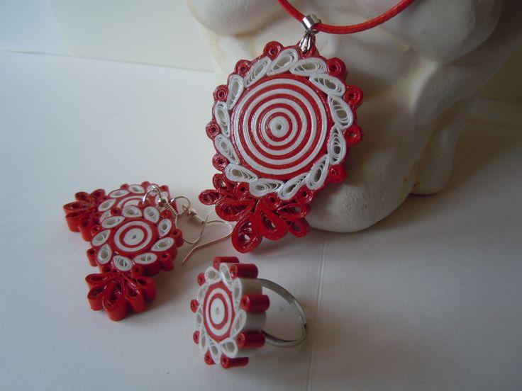Quilling Sets Designs