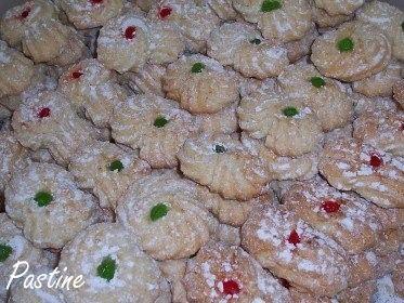 Handmade Italian Biscuits
