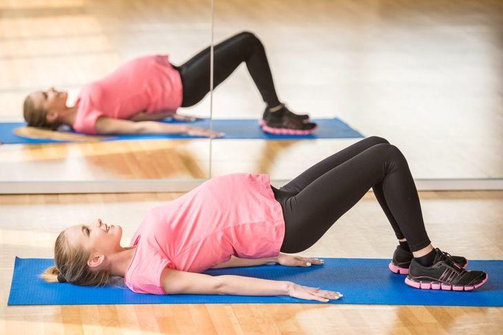 Callanetics to rodzaj ćwiczeń, które pozwalają na uzyskanie pięknej i szczupłej sylwetki. Jednak czy może być wykonywany w trakcie ciąży? #callanetics #training #gym #pregnancy # trening #ciąża #ćwiczenia