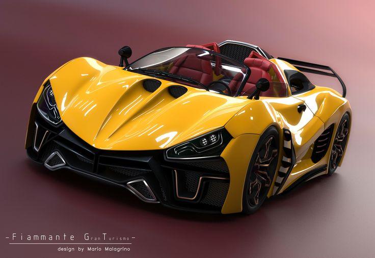 concept car , sport car , super car