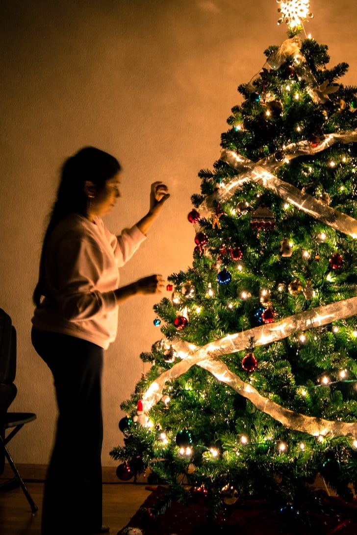 Psychologists Confirm People Who Decorate For Christmas Early Are Happier So Now You Have Justification Christmas Decorations Christmas Tree Crafts Holiday