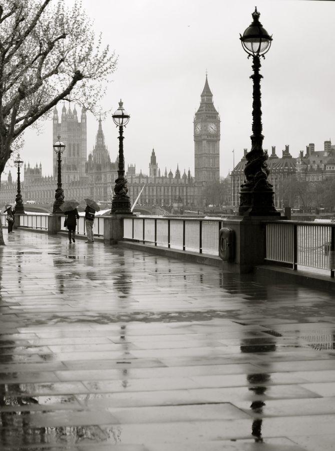 Maravilloso Londres!!!