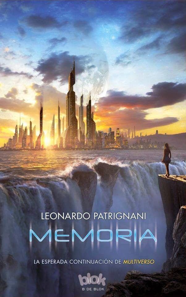 MEMORIA (Multiverso 2) / Leonardo Patrignani