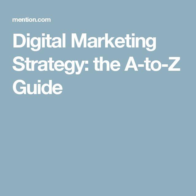 Best 25+ Marketing strategy definition ideas on Pinterest Social - marketing strategy