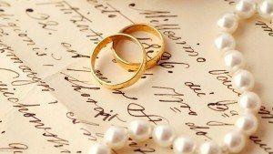 Interpretación de sueños  Soñar con una boda