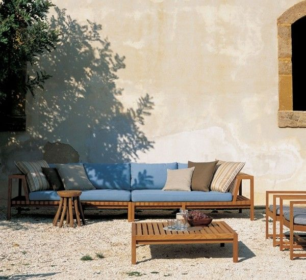 Network by Rodolfo Dordoni for Roda is the collection that continues to  represent the soul and. Garden FurnitureOutdoor ... - 39 Best ColorWeLove: BLUE NAVY Images On Pinterest Outdoor