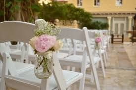 Image result for rustic wedding flowers in jars