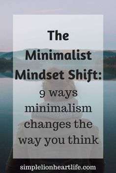 2502 best minimalism the joy of less images on pinterest for Minimalist living decluttering for joy health and creativity