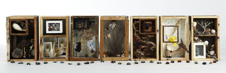 Isabella Rich 2011 Art Gallery NSW