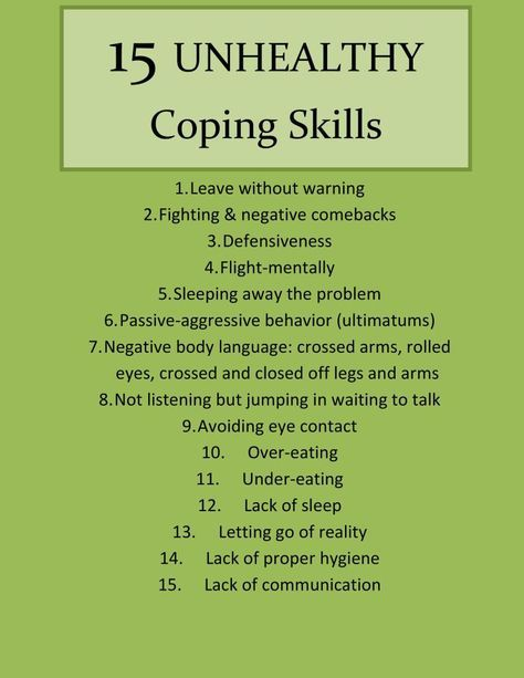 Best 25+ Coping skills list ideas on Pinterest Counseling - list of skills