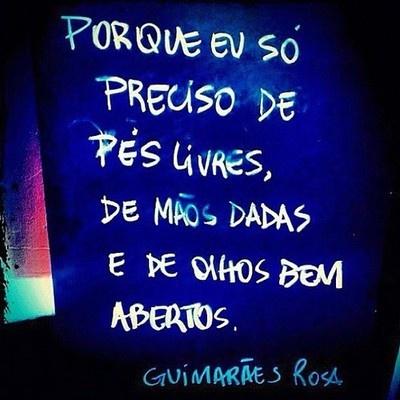 Guimarães Rosa.