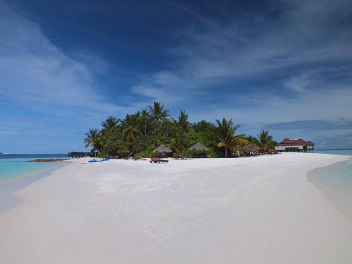 Ranveli,Maledives