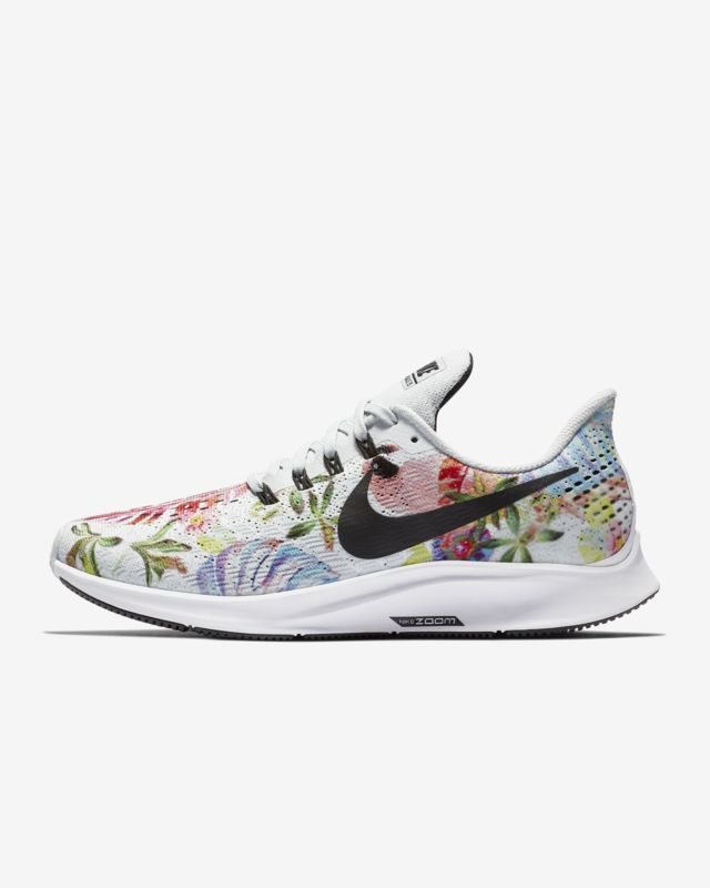 37ef5a93f20 Nike Air Zoom Pegasus 35 Floral Women s Running Shoe SIZE 8.5