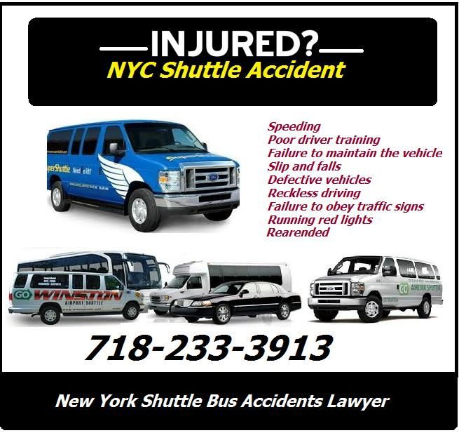 Airport shuttle, Hotel Shuttle, Commercial Van Accident lawyer in New York 718-233-3913 http://www.ajlounyinjurylaw.com   #Bronx #Brooklyn #Manhattan #Queens #StatenIsland #LongIsland #NewYork