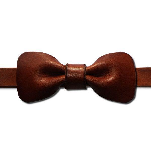 Rebel Bow Tie
