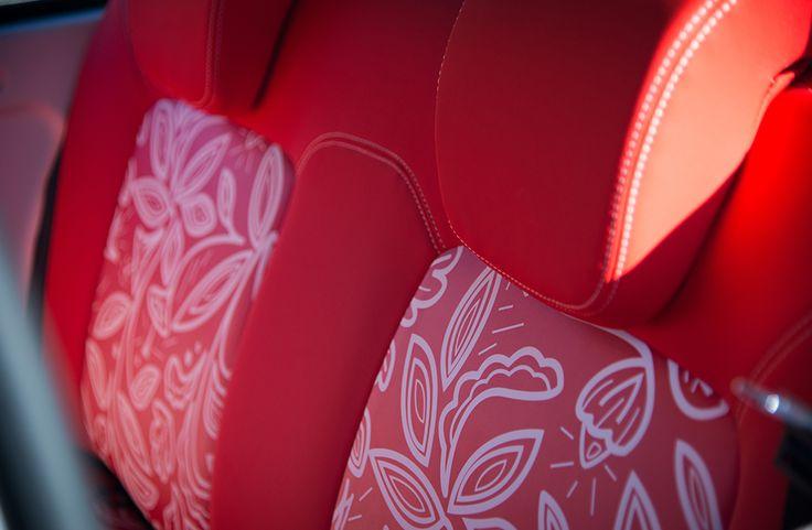 #Citroën #CactusM #Concept