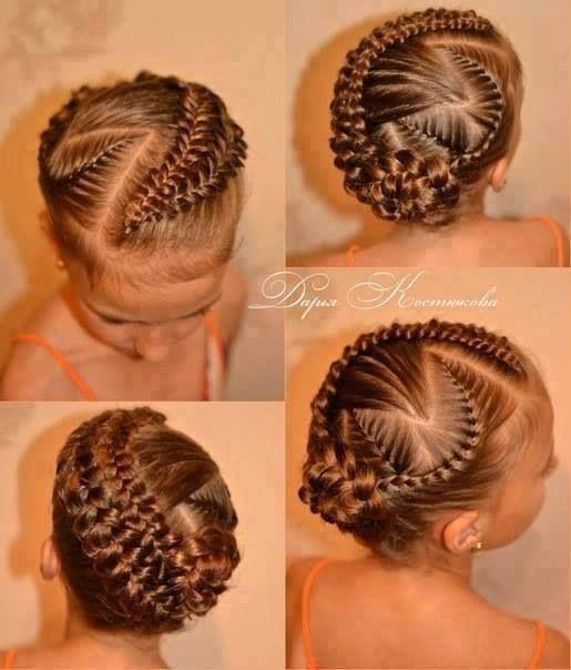 Excellent 1000 Images About Elegant Braid Styles On Pinterest Black Hairstyles For Women Draintrainus