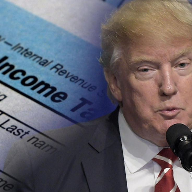 President Trump filed for an extension on his 2016 taxes, CBS News has confirmed