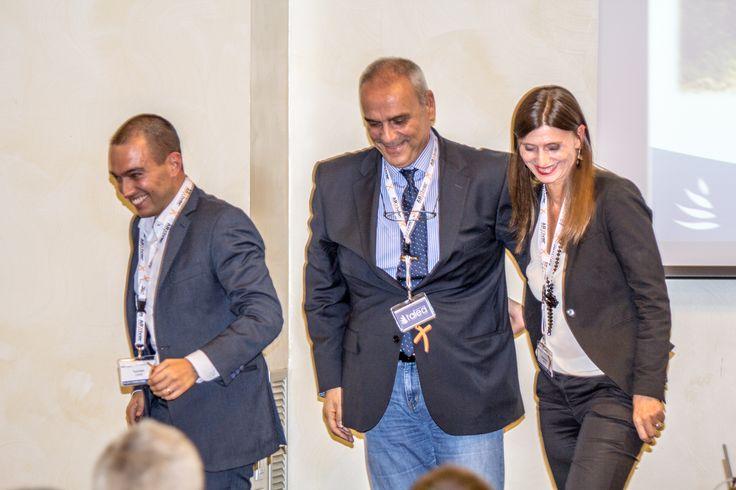 Talea Consulting ad Arxivar Next Year premiata come partner di eccellenza