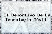 http://tecnoautos.com/wp-content/uploads/imagenes/tendencias/thumbs/el-deportivo-de-la-tecnologia-movil.jpg Milenio. El deportivo de la tecnología móvil, Enlaces, Imágenes, Videos y Tweets - http://tecnoautos.com/actualidad/milenio-el-deportivo-de-la-tecnologia-movil/