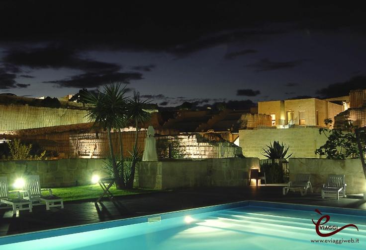 Isola di Favignana, Sicilia www.eviaggiweb.it