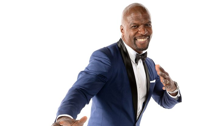 No One Wants To Be With The Marlboro Man: Terry Crews On 'Manhood'