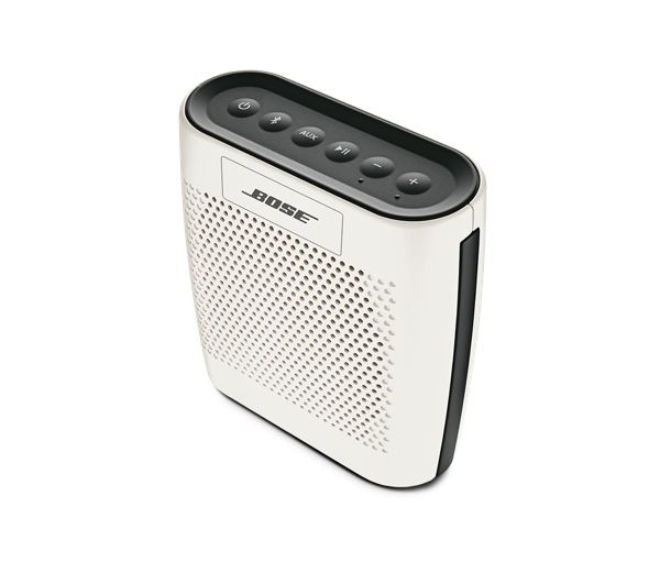 Shop for the Bose SoundLink Color Bluetooth speaker in a variety of colors. Connects wirelessly to your smartphone, tablet or other BLUETOOTH device.