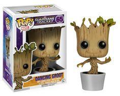Este juguete de Groot bebe bailando pide a gritos que lo consigas y lo ames - ARKADIAN.VG   Digital Gaming Nation