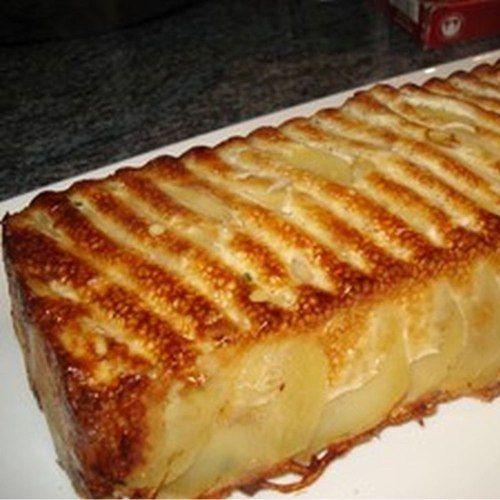Un tortino di patate per ben cominciare i pasti in famiglia o tra amici. Ecco a voi una #ricetta semplicissima
