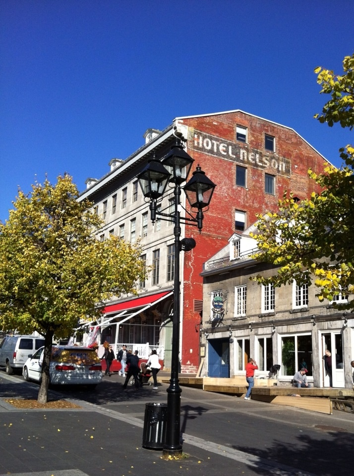 Hotel Rive Sud De Quebec