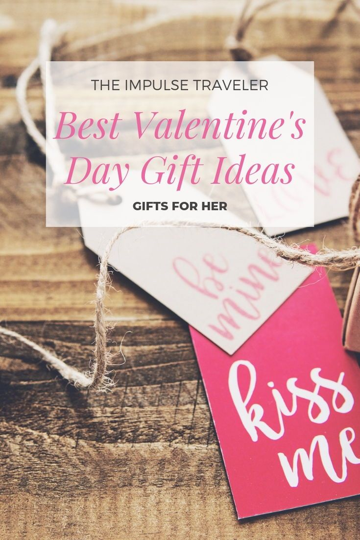 Valentine S Day Gifts For Her 2019 Gifts For Girlfriend