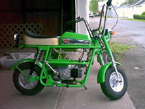 bf4985afad75008d85a3dfd3d88cdf05 minibike summary 54 best vintage mini bike images on pinterest minibike, biking  at edmiracle.co