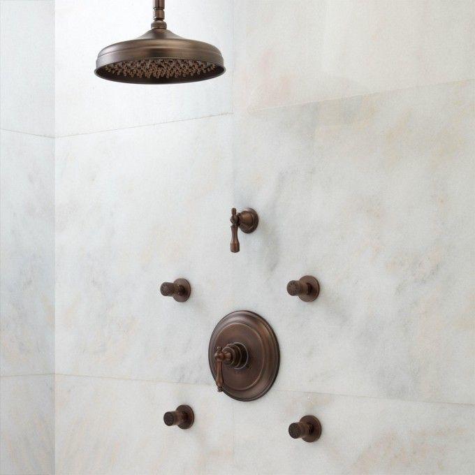 Best 25+ Shower jets ideas on Pinterest | Dream shower, Dream ...