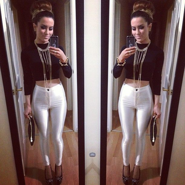 disco pants outfit tumblr - photo #4