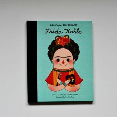 frida kahlo książka_1