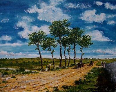 Il mondo rurale tra pittura narrativa poesia e spettacolo popolare il 6 marzo al MAF