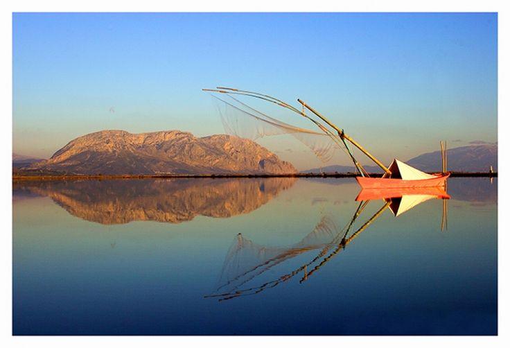 Vassilis Artikos Photography - ............MS1008............ Greece - Messolonghi