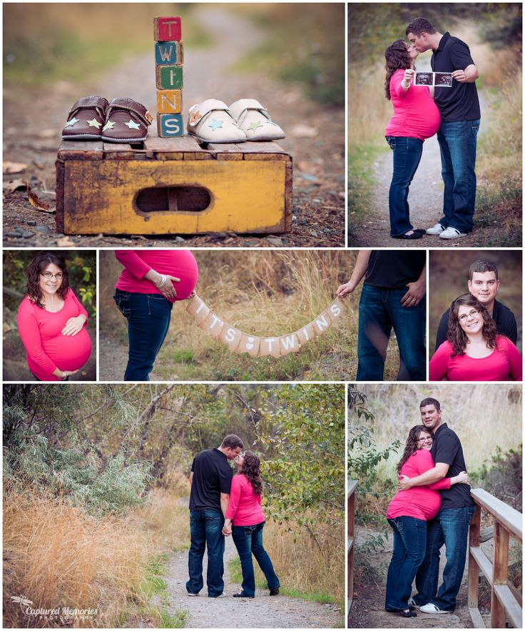 maternity photography, twins, expecting twins, Kamloops