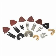 [ 36% OFF ] Renovator 37Pcs/set Multimaster Tool Accessories Saw Blade Kit For Tch Bosch Oscillating Tools For Nail Home Diy