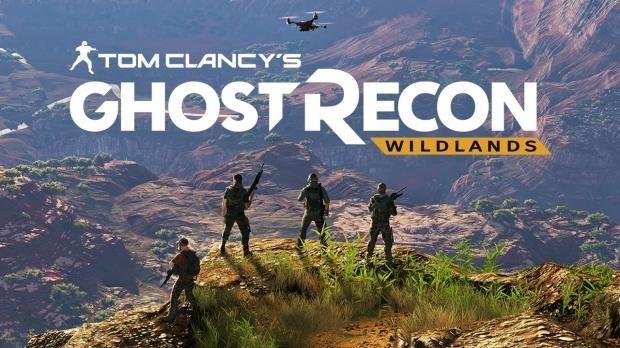 Ghost Recon Wildlands beta shatters Ubisoft expectations: Ghost Recon Wildlands beta shatters Ubisoft expectations:…