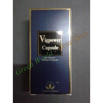 Saya menjual Green World Vig Power Capsule seharga Rp200000.00. Dapatkan produk ini hanya di Shopee! https://shopee.co.id/greenworld_octashop/89879032 #ShopeeID