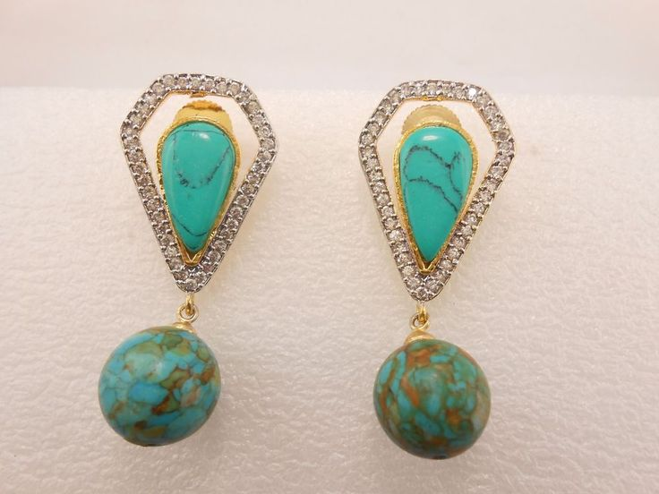 US $16.49 New without tags in Jewelry & Watches, Fine Jewelry, Fine Earrings