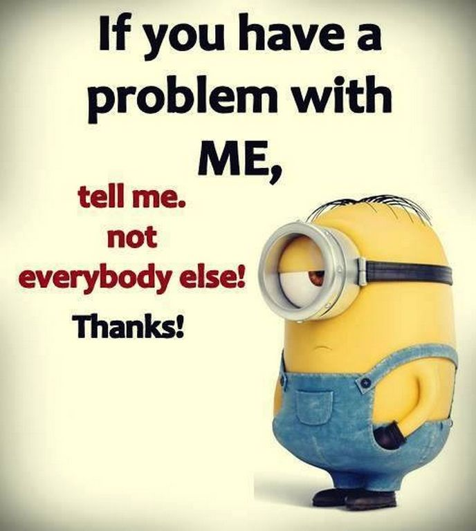 Today Funny minions images with captions (10:55:26 AM, Monday 28, September 2015 PDT) – 10 pics