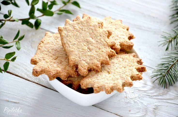 Pełnoziarniste ciastka digestive – idealny podkład do deserów i serników