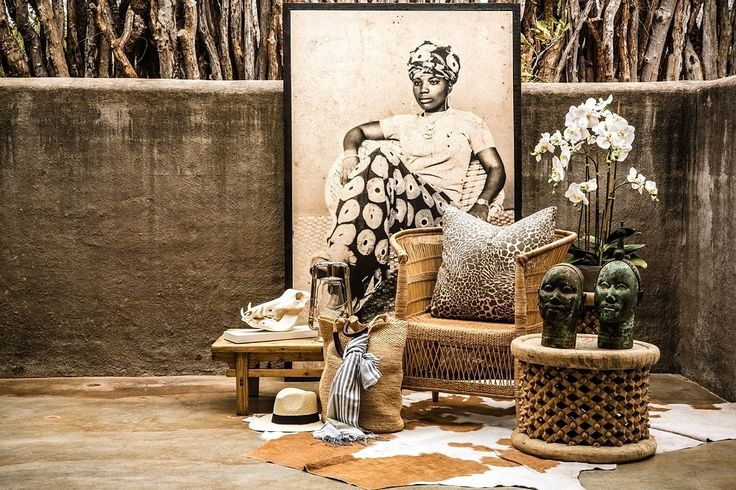 Boulders Lodge | Sabi Sands | Singita