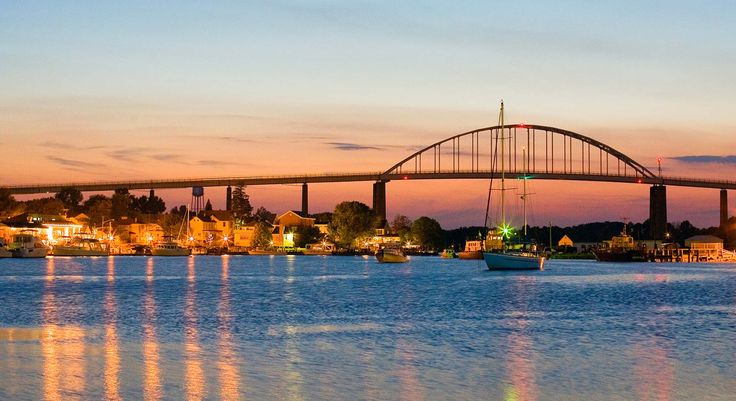 Chesapeake City Maryland | The Official Chesapeake City MD Tourism Website