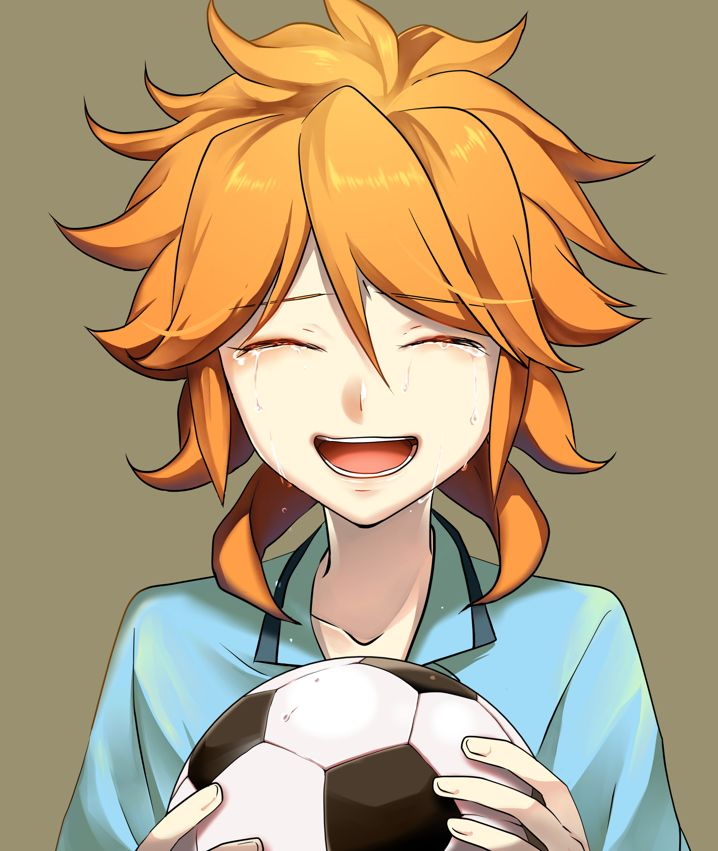 Amemiya Taiyou- inazuma elven// one of my new favorites.